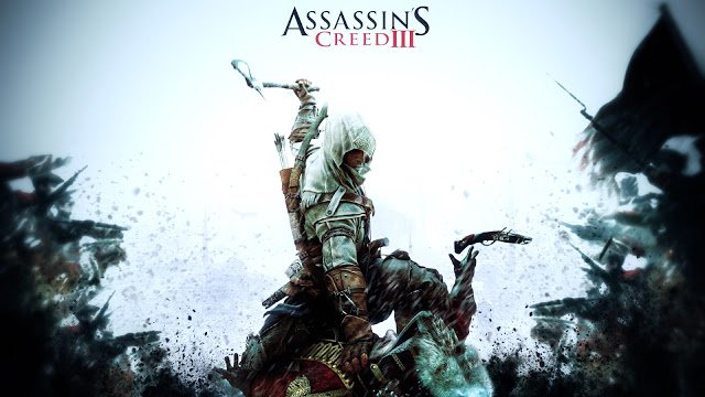 Trainer Assassin's Creed 3
