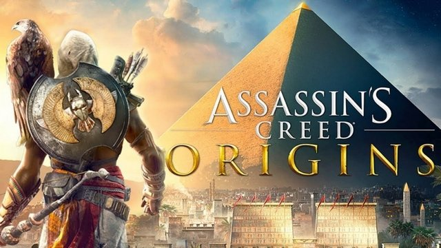 Trainer Assassin's Creed Origins