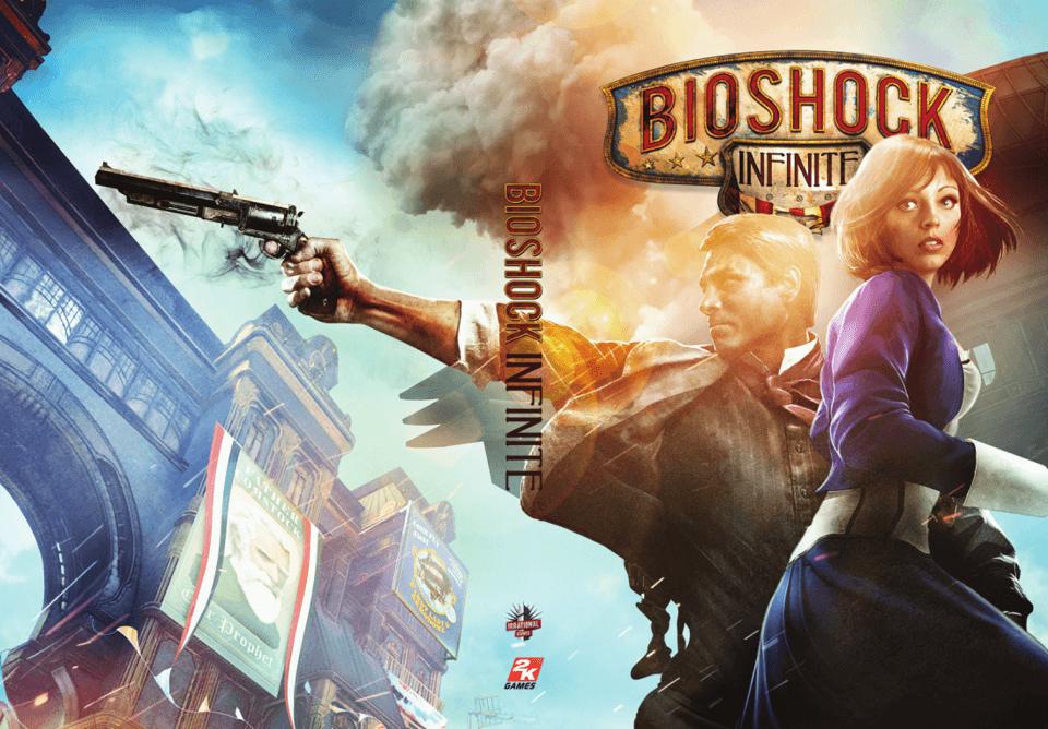 Trainer BioShock Infinite