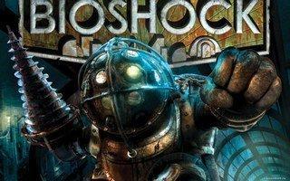 Trainer Bioshock
