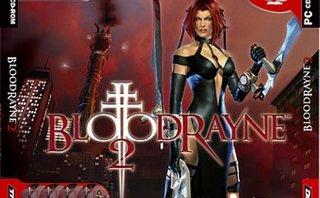 Trainer BloodRayne 2