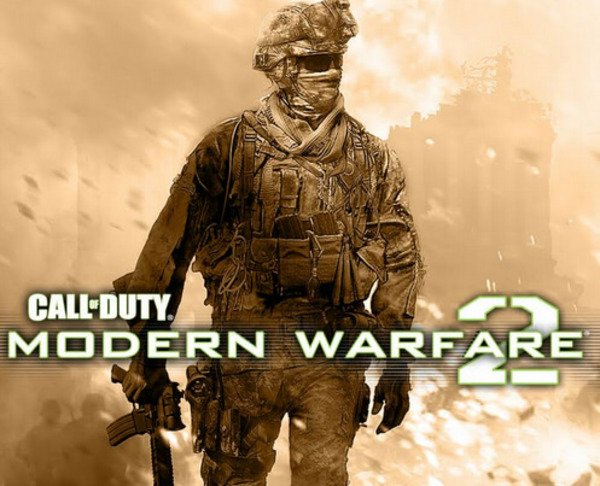 Trainer Call of Duty Modern Warfare 2