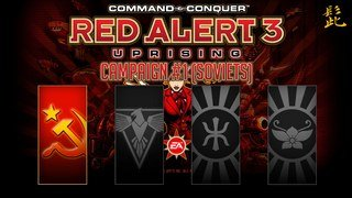 Trainer Command & Conquer Red Alert 3 - Uprising