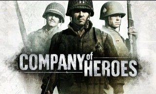 Trainer Company of Heroes