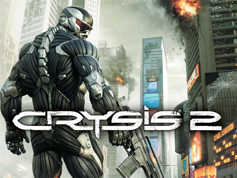 Trainer Crysis 2