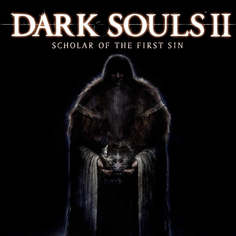 Trainer Dark Souls 2 - Scholar of the First Sin