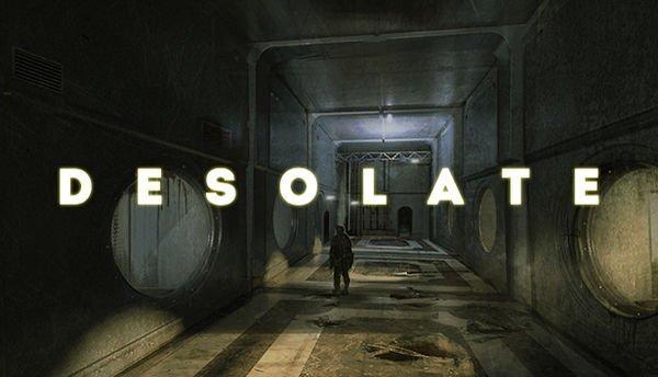 Trainer Desolate