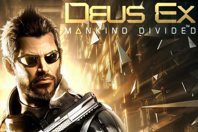 Trainer Deus Ex - Mankind Divided