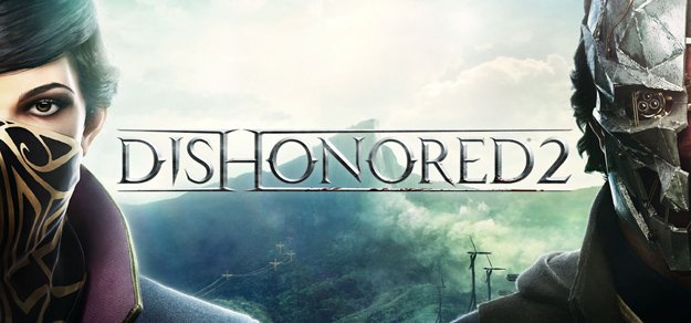 Trainer Dishonored2