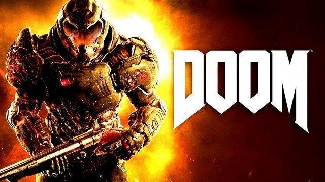 Trainer Doom (2016)