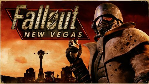 Fallout - New Vegas Trainer [+8] (ver. - all)
