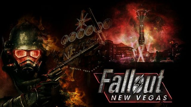 Trainer Fallout - New Vegas