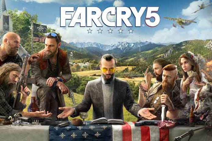 Trainer Far Cry 5