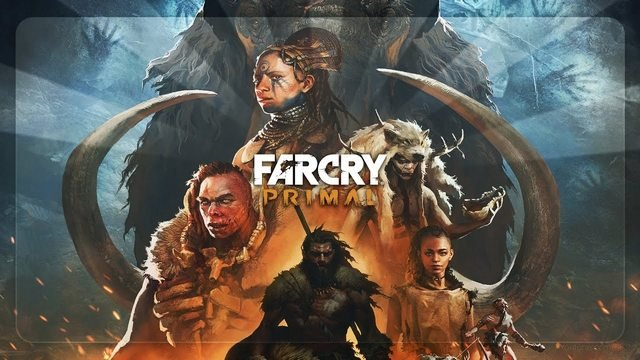 Trainer Far Cry - Primal Apex Edition