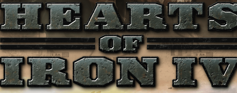 Hearts of Iron 4 Trainer [+23] (ver. - all)