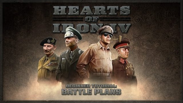 Trainer Hearts of Iron 4