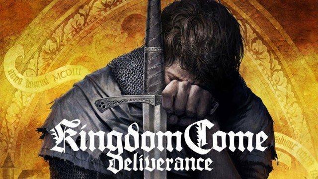 Trainer Kingdom Come Deliverance