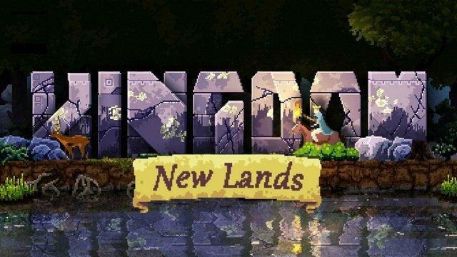 Trainer Kingdom New Lands