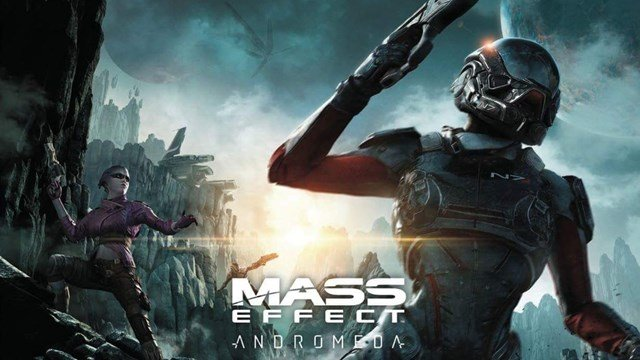 Trainer Mass Effect - Andromeda