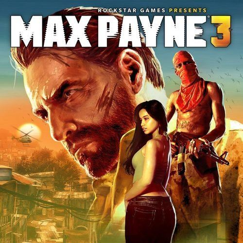 Trainer Max Payne 3 Complete Edition