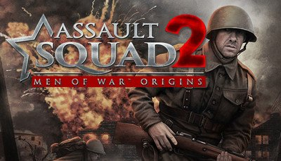 Trainer Men of War - Assault Squad 2