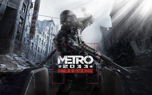 Trainer Metro 2033 Redux