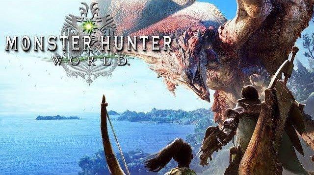 Trainer Monster Hunter World