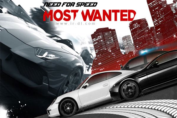 Trainer Need for Speed - Most Wanted (2012)