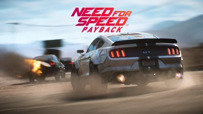 Trainer Need for Speed Payback