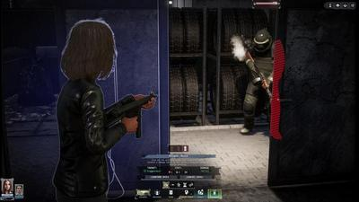 Phantom Doctrine Trainer [+7] (ver. - all)
