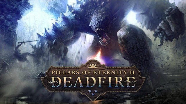 Trainer Pillars of Eternity 2 Deadfire