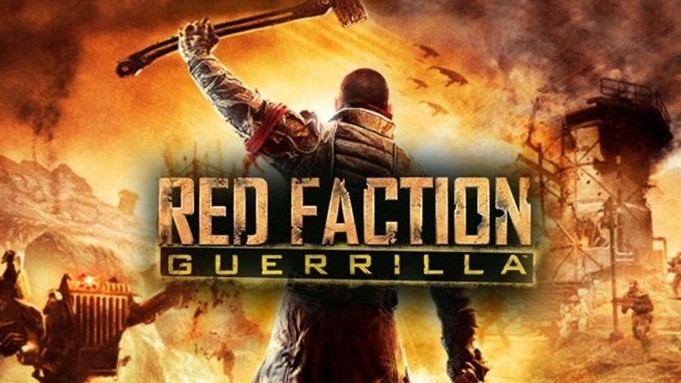 Red Faction Guerrilla - Remarstered: Trainer [+10]