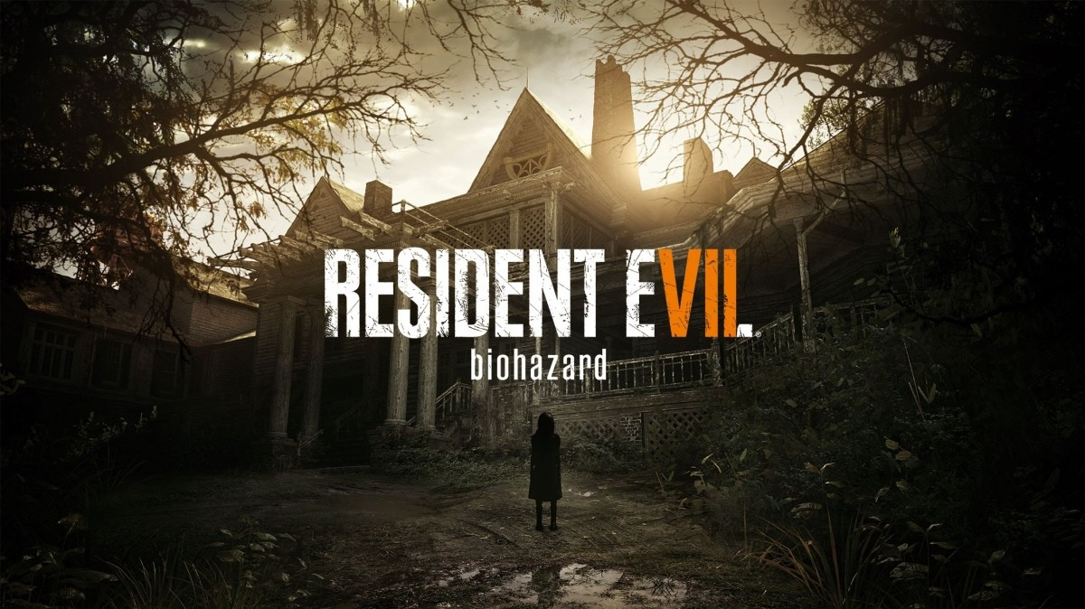 Trainer Resident Evil 7 - Deluxe Edition_1200xH
