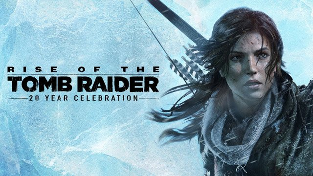 Trainer Rise of the Tomb Raider - 20 Year Celebration