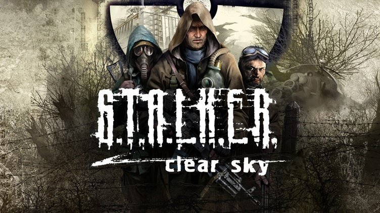 Trainer S.T.A.L.K.E.R Clear Sky