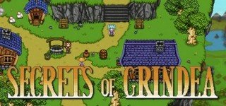 Trainer Secrets Of Grindea