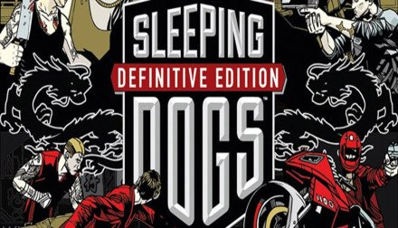 Trainer Sleeping Dogs Definitive Edition
