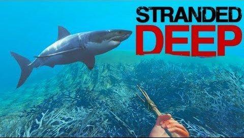 Trainer Stranded Deep