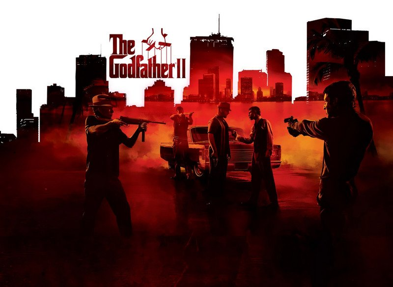 Trainer The Godfather 2