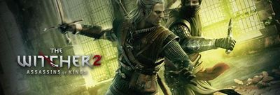 Trainer The Witcher 2 - Assassins of Kings
