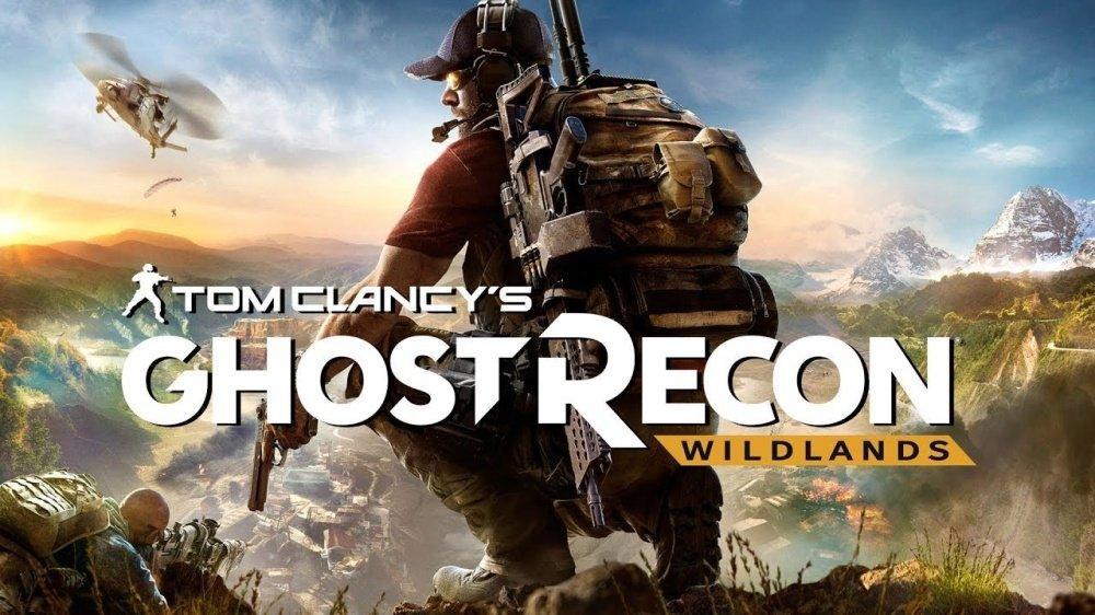 Trainer Tom Clancy's Ghost Recon Wildlands