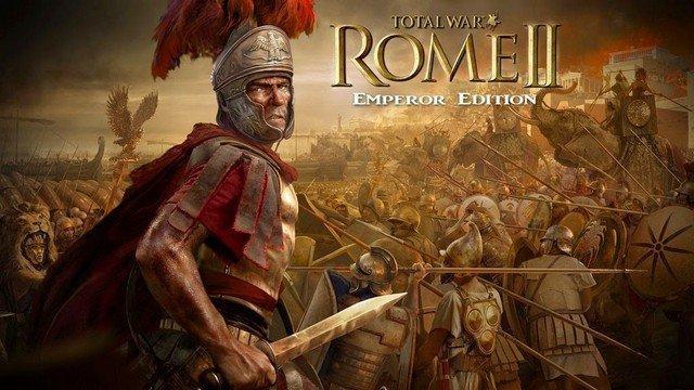 Trainer Total War Rome 2 - Emperor Edition