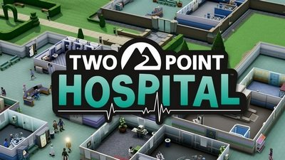Trainer Two Point Hospital