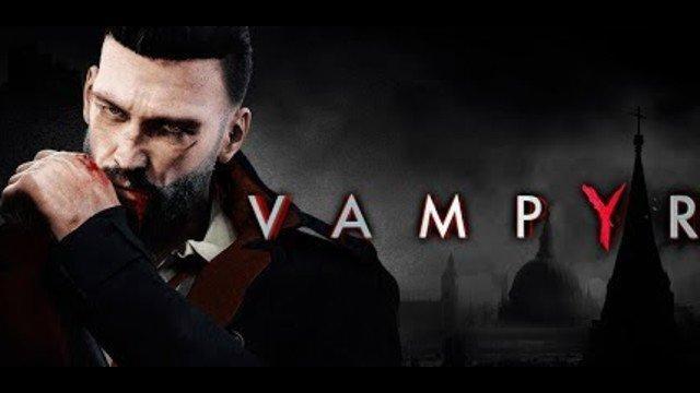 Trainer Vampyr