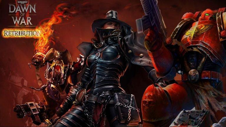 Trainer Warhammer-40000-Dawn-of-War-II-–-Retribution2-768x432