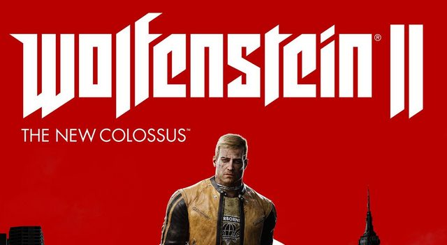 Trainer Wolfenstein 2 - The New Colossus