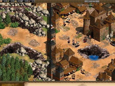 Age of Empires 2 HD - Trainer [+6] (Latest)