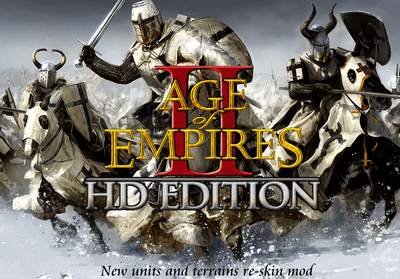 Trainer Age of Empires 2 HD