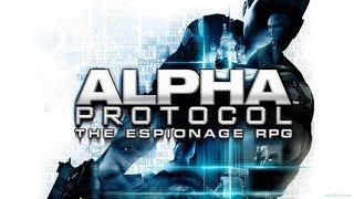 Trainer Alpha Protocol