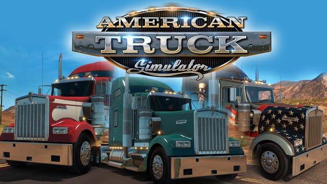 Trainer American Truck Simulator